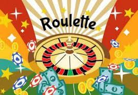 roulette jeu casino