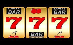 machine a sous 7 bar casino
